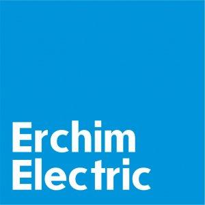 Erchim Electric logo