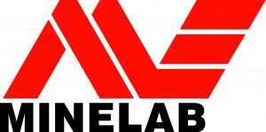 Minelab Logo - colour