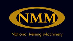NMM logo