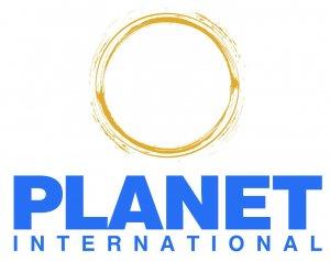 Planet International LLC logo