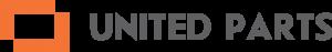 United Parts logo