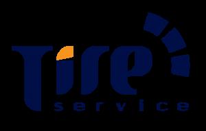 tire service logo 11-03
