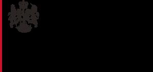DIT logo - detailed red bar png